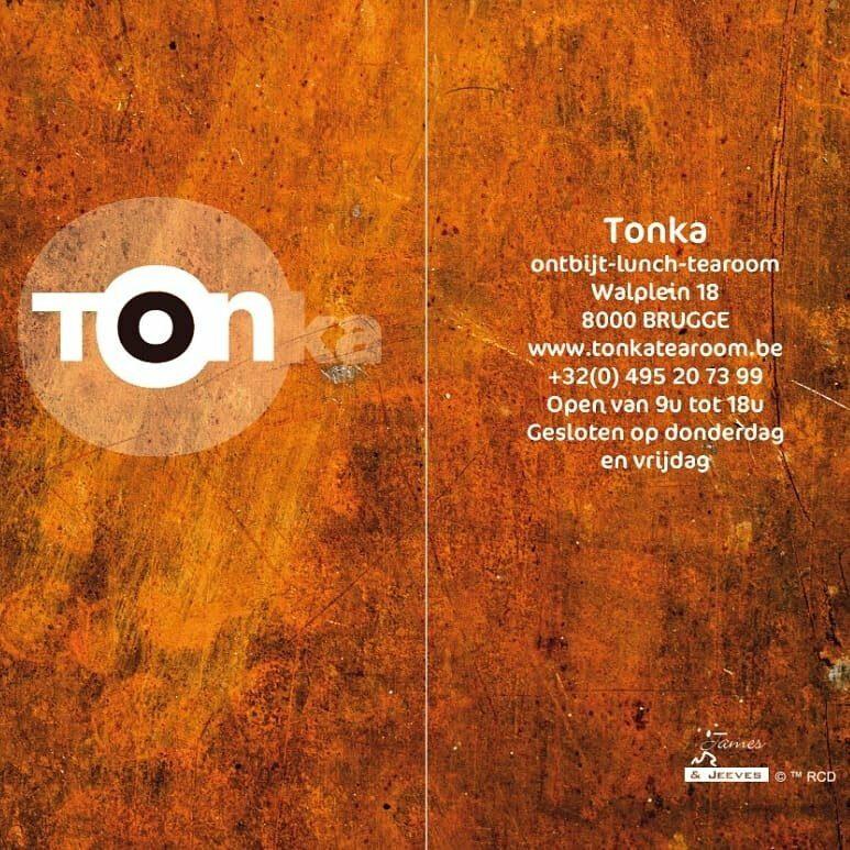 Tonka Tearoom